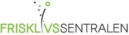 Logo for frisklivssentralane